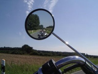 Trike Tour M�nsterland