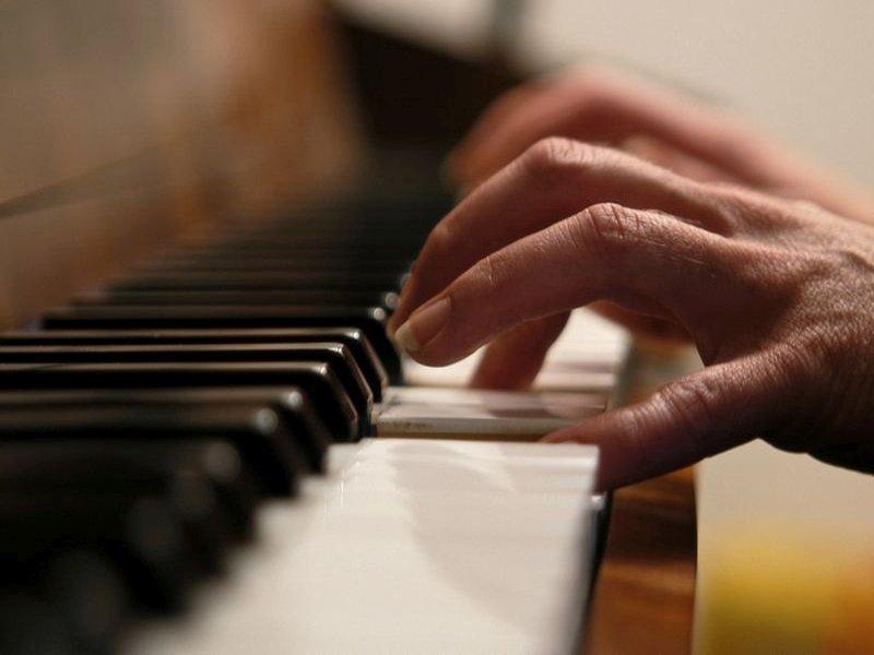 klavierspielen lernen für anfänger