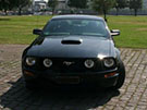 Ford Mustang GT selber fahren