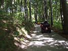Quad Tour Sauerland